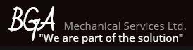 BGA Mechanical Services Ltd.